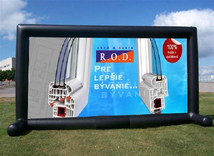 Nafukovací reklama   Reklamní nafukovadla 6b53624867bdb